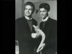 "Today 12-15 in 1959: The Everly Brothers, ""Let It Be Me"" was recorded. It would be a No. 7 hit song for them."