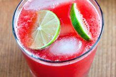 Jalapeno Watermelon Limeade recipe on Food52
