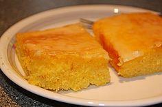 Orangenkuchen vom Blech, ein leckeres Rezept aus der Kategorie Kuchen. Bewertungen: 9. Durchschnitt: Ø 4,0.