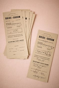Adlibs Notes (10) - have to have these, such a great at table activity and conversation starter! #BHLDN