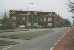 Rembrandtlaan Zwolle (jaartal: 2000 tot 2010) - Foto's SERC