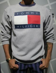 Tommy Hilfiger 🙏❤