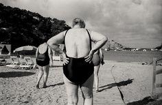 Nicholas Dominic Talvola. Cala vedella. Ibiza.