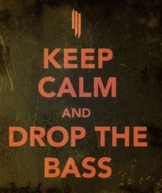 dubstep, you entertain my dull moments in life