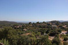 Galilea en julio de 2016