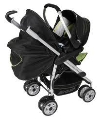 iCanBee All In One - Travel System Under £ 500
