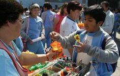 Obesidad infantil, vinculada a comida chatarra y sedentarismo: IMSS