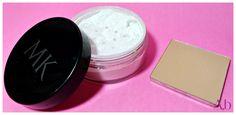 Como montar um kit de maquiagem com os produtos da Mary Kay pó translúcido