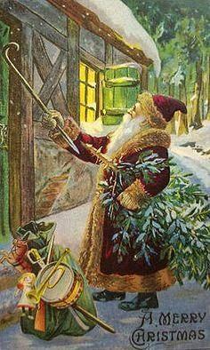 """Cartoline """"Vintage"""" 8779f5de0c79a8ff0c800206d023f29f--christmas-postcards-vintage-christmas-cards"""
