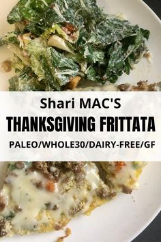 Use Thanksgiving leftovers to make this easy and delicious breakfast dish. And pair it with a glass of bubbly! #paleo,#paleorecipes,#paleodinner,#Whole30,#Whole30recipes,#whole30dinner,#glutenfree,#glutenfreerecipes,#glutenfreedinner,#glutenfreerecipesfordinner,#antiinflammatorydiet,#antiinflammatoryrecipes,#grainfree,#grainfreediet,#grainfreerecipes,#grainfreedinner,#paleoandwine,#glutenfreeandwine,#dairyfreediet,#dairyfreerecipes,#dairyfreedinner,