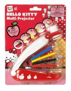 Hello kitty multi projector New Toys, Health And Beauty, Hello Kitty, Fragrance, Perfume