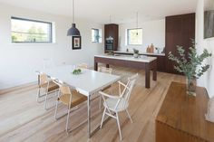 The Old Water Tower - Picture gallery #architecture #interiordesign #kitchen