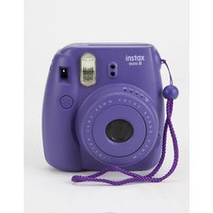 Cameras for Women - GoPro, Polaroid & More | Tillys ❤ liked on Polyvore featuring accessories