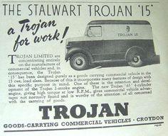 Trojan Records' namesake