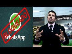 Bloqueio do Whatsapp / VIVO / ANATEL - Bispo Arnaldo