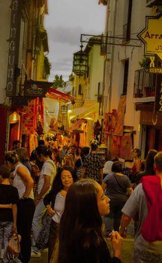 #Granada #Barrioárabe #Albaicín