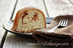 This is one of the best cakes I've made in a long time. Maybe one of the best cakes ever! It certainly didn't last long around here. My kids were eating it for breakfast. Okay, I might have had ...