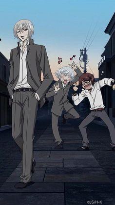 Tomoe, Mizuki and Kurama. Tomoe,, why are you walking alone, join them Tomoe, Kamisama Kiss, Anime Gifs, Manga Anime, Me Me Me Anime, Anime Love, Series Manga, Zero Kiryu, Arte Sailor Moon