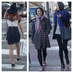 Love the playful creativity on the streets of San Francisco, don't you?  At theSTYLetti.com