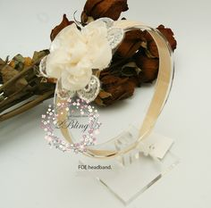 Acrylic Headband Display, perfect to display your handmade headband creations.   http://www.2bling.com.au/supporting-diy-projects/Packaging-handmade-business/Acrylic-headband-display-handmade-business-supplier