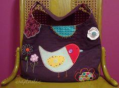 birdie purse