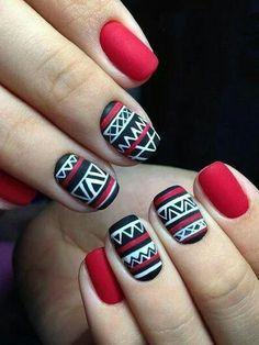 Aztec styles