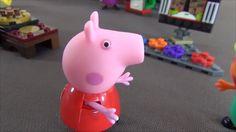 Peppa Pig español. Compilation 12 videos Peppa Cerda y sus aventuras. Di...