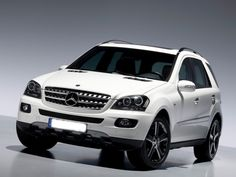 Mercedes Benz to start assembling its M Class and GL Class SUVs in Chakhan, Pune in India very soon.
