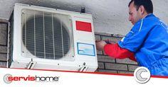 Klima montajında iç ve dış ünitelerin koyulduğu yerin ve montajın doğru yapılması neden önemlidir? http://www.klimaservis.com/klima-montaj-servisi/ #klimamontajı #klimaservisi #klima