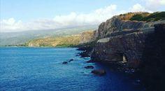 Cap la Houssaye (Photo envoyée par @ctome_97.4) N'hésitez pas vous aussi à envoyer vos photos et à liker la page Facebook.com/ile974 (publications différentes d'ici )  #lareunion #reunion #gotoreunion #reunionisland #iledelareunion #reunionparadis #reuniontourisme #igerslareunion #nature  #ile974 #island #paysage #paradise  #great #Amazing #photo #beautiful #sky #jolie by 974_lareunion