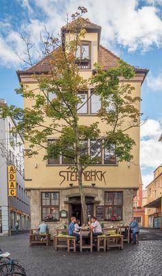Die 32 besten bilder von essen und trinken in w rzburg for Wurzburg pension mit fruhstuck