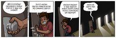 Mentirinhas #603 coisa bem normal de se acontecer.... ;)