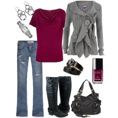 """Fridays @ Work"" by daisy-weber on Polyvore"