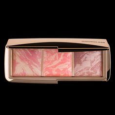 Blush Reinvented. This Holiday, Hourglass brings you a limited edition trio of Ambient Lighting Blush, featuring 3 shades - Luminous Flush, Mood Exposure, and an exclusive new shade, Incandescent Electra.