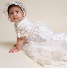 antique christening gowns for baby girls | Home > Heirloom Christening Gowns > Kristina Christening >