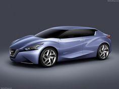 #Nissan #Friend-ME #Concept