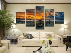 wall art paintings living room