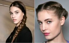 8 tendências de cabelos e penteados para usar já! - Beleza - CAPRICHO