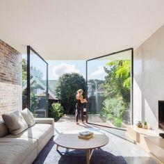 D house 2- Vitrocsa-Marston Architects