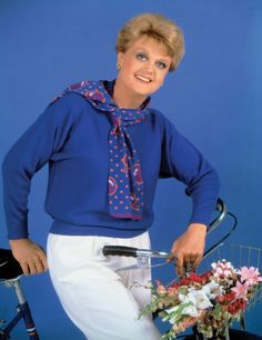 jessica fletcher outfits - Google Search