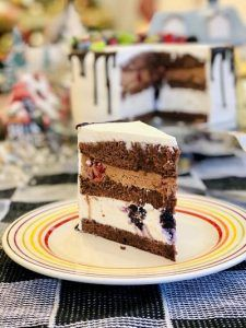 Baking Recipes, Cake Recipes, Dessert Recipes, Desserts, Butterfly Birthday Cakes, Chocolate Pastry, Just Cakes, Buttercream Cake, Homemade Cakes