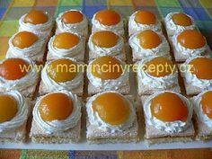Řezy Tatran – Maminčiny recepty Pudding, Food, Custard Pudding, Essen, Puddings, Meals, Yemek, Avocado Pudding, Eten