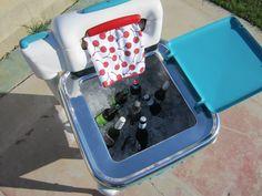 """1961 Maytag E2LP """"Master"""" Beer Cooler"""