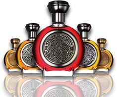 Известный английский стилист Майкл Боуди (Michael Boadi) в сентябре 2008 года официально представил собственную парфюмерную линию с поэтичным названием Boadicea the Victorious на London Fashion Week.  На данный момент марка представлена 79 парфюмами. Ароматы создаются в сотрудничестве с парфюмерами John Stephen и Adventuress. Флаконы выполнены в роскошном сочетании тяжелого стекла и серебряных вставок с кельтскими узорами.