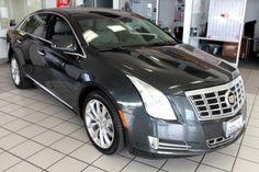 Cars for Sale: 2013 Cadillac XTS Luxury in San Jose, CA 95136: Sedan Details - 406739594 - Autotrader