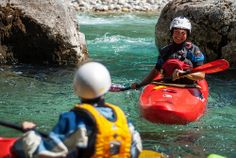 Soča August 2013 Fundamental CoreSee http://gene17kayaking.com/whitewater-kayaking-trips/soca-fundamental-core/
