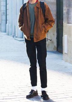 style gay fashion #MensFashionVintage