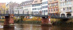 O que fazer em Estrasburgo: roteiro para 3 dias