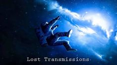 Justin Jet Zorbas  Lost Transmissions [Chillstep] featuring NASA & Neil deGrasse Tyson