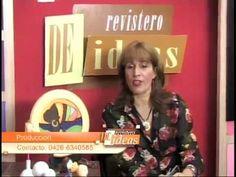 Jeanneth Oropeza. Revistero de Ideas. Cartucheras. 13-5-2014  1/3